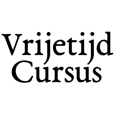 Logo VrijetijdCursus